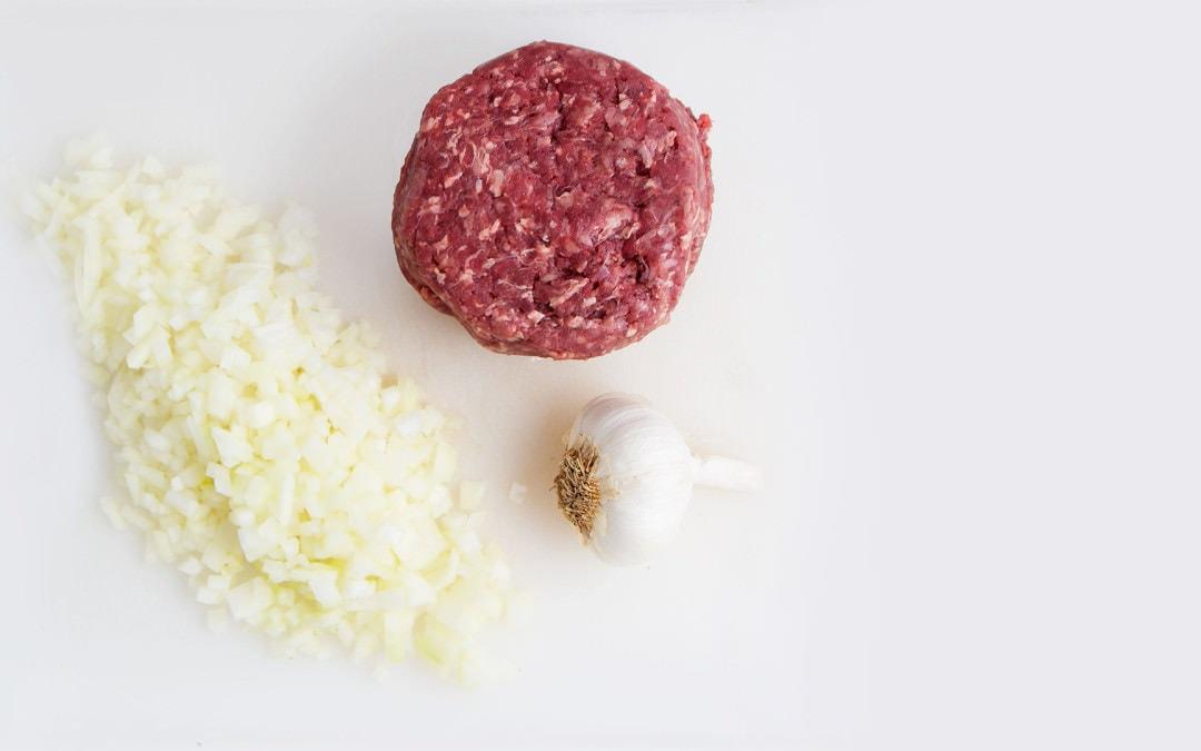 Hamburger – Base Ingredient