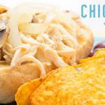 Feature Image Chicken Italian