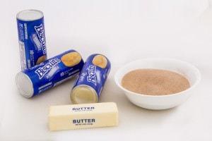 Monkey Bread Ingredients