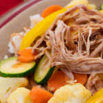 Pork Teriyaki Bowl