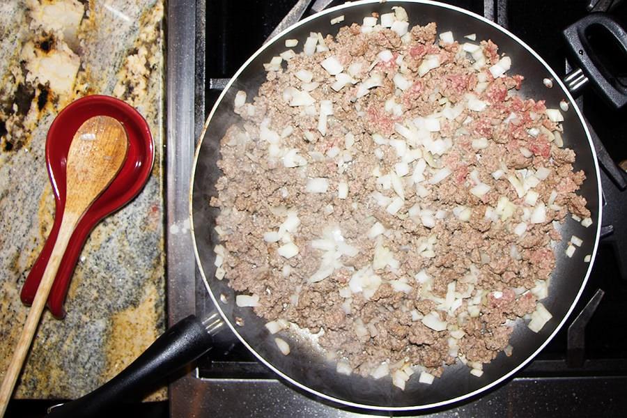 Hamburger Base Ingredient