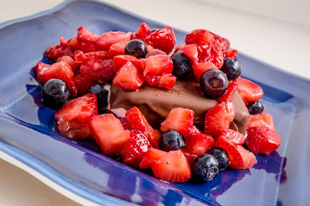 Klondike Fruit Medley
