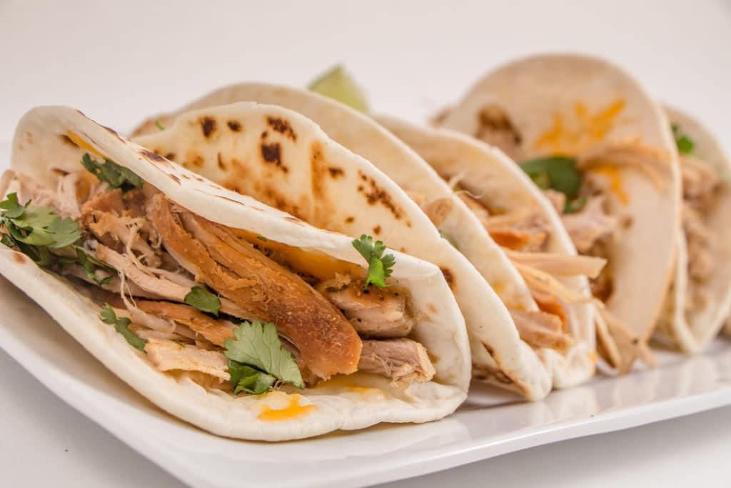 Pork Street Taco