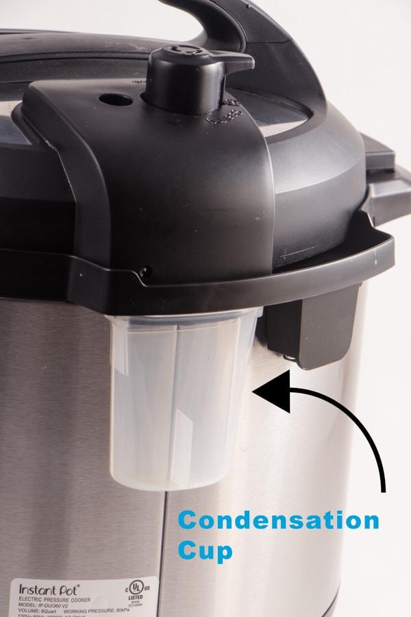 Instant Pot Seal Valve