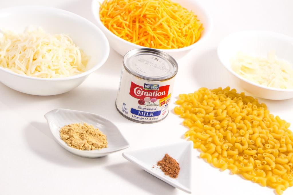 Mac & Cheese - Instant Pot Recipe