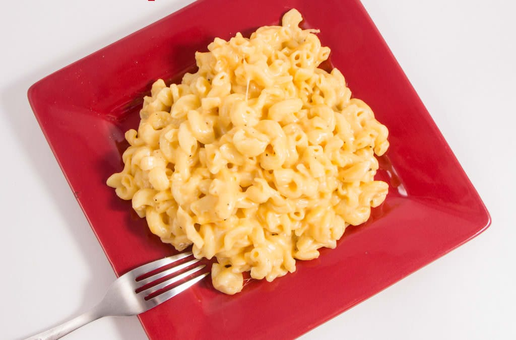 Mac & Cheese like Grandma Used to Make