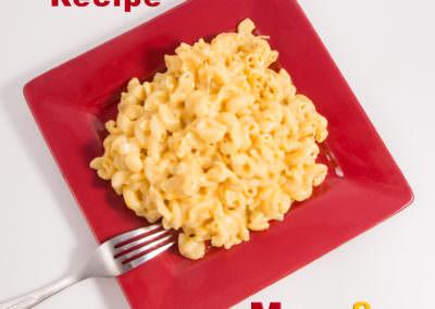Mac & Cheese like Grandma Used to Make