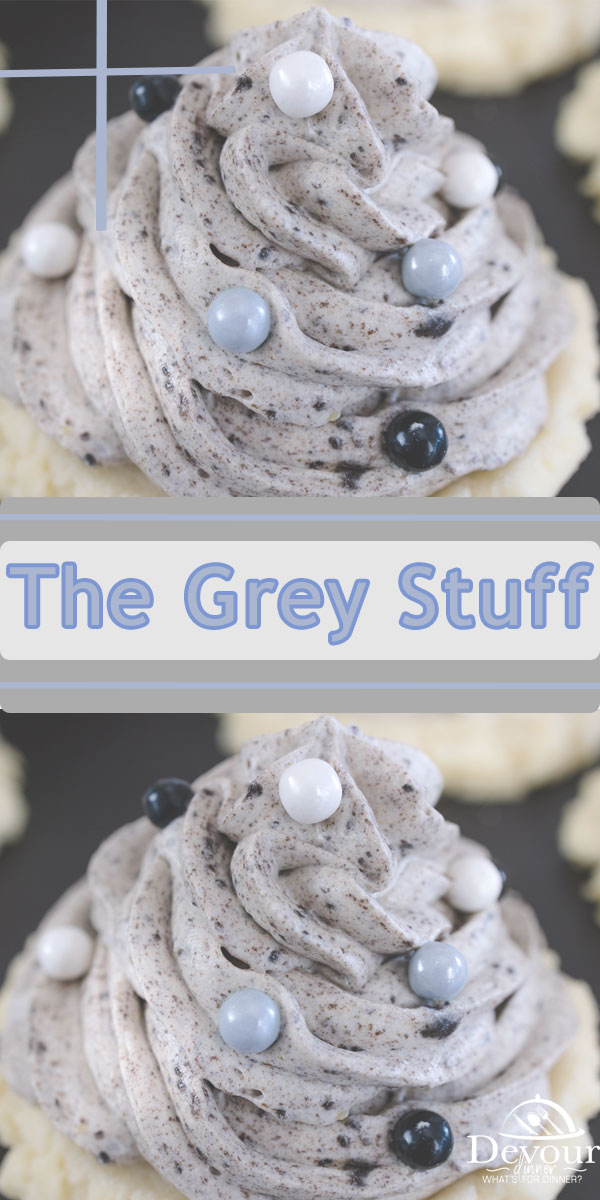 The Grey Stuff, It's Delicious from Be Our Guest Resturant in Disney World Copycat Recipe | Devour Dinner. Magical dessert that will make you smile and remember the enchanting dishes and others from Beauty and the Beast. Try the Grey Stuff, it's Delicious...don't believe me? Ask the Dishes. This fun recipe will be the highlight of your theme party or any dessert. #devourdinner #recipes #recipe #food #Foodie #Foodblogger #easyrecipes #Disney #beautyandthebeast #dessert #yummy #disneyrecipe