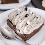 The Grey Stuff Dessert a copycat recipe