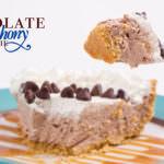 Chocolate Symphony Pie