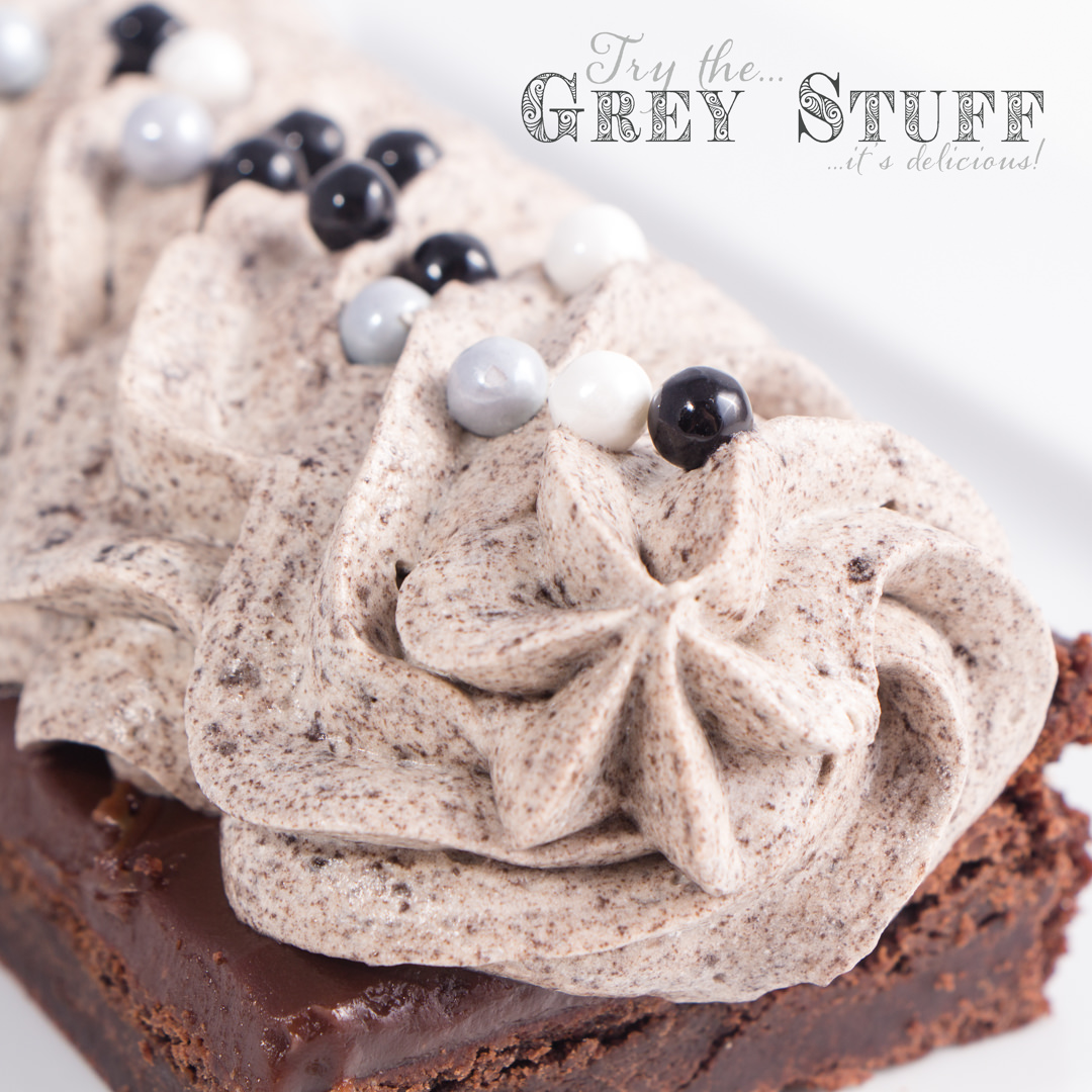 Grey Stuff Recipe