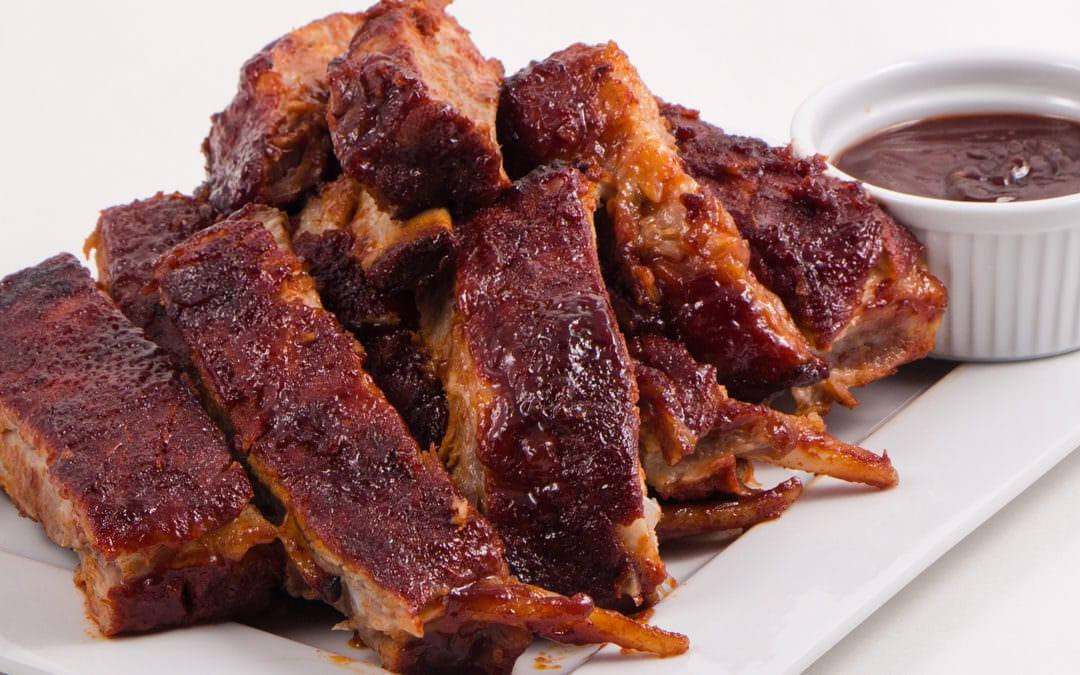 BBQ Spare Ribs | Instant Pot Recipe