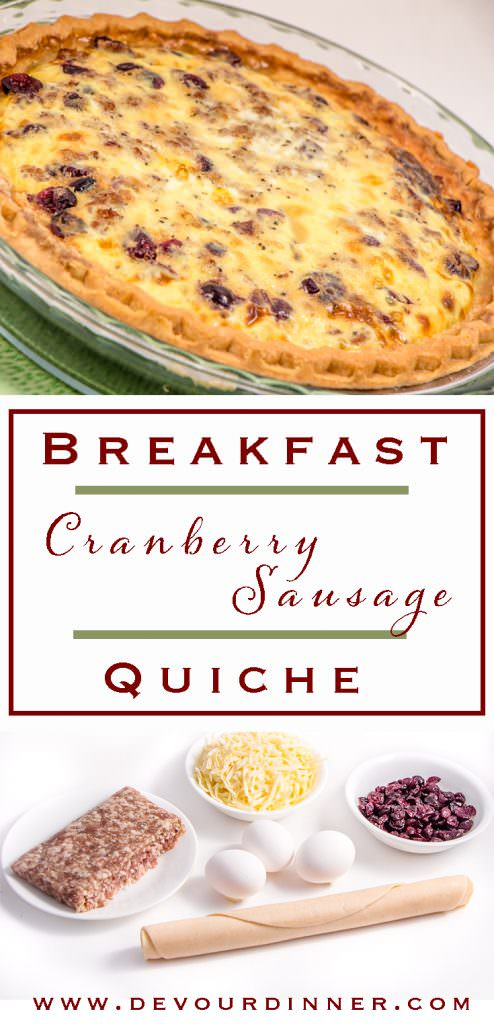 Easy Quiche Recipe, Quiche Recipes