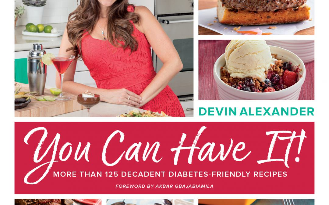 You Can Have It ~ Cookbook Review