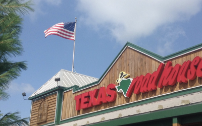 Texas Roadhouse Restaurant Review