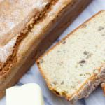 Sweet Banana Bread Recipe_Easy Recipe