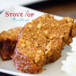 Stove Top Meatloaf Recipe