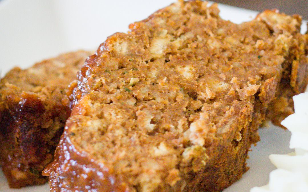 How to make Stove Top Meatloaf Delicious