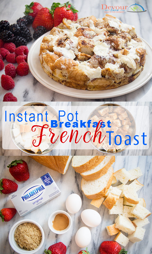 Stuffed French Toast, French Toast Recipe