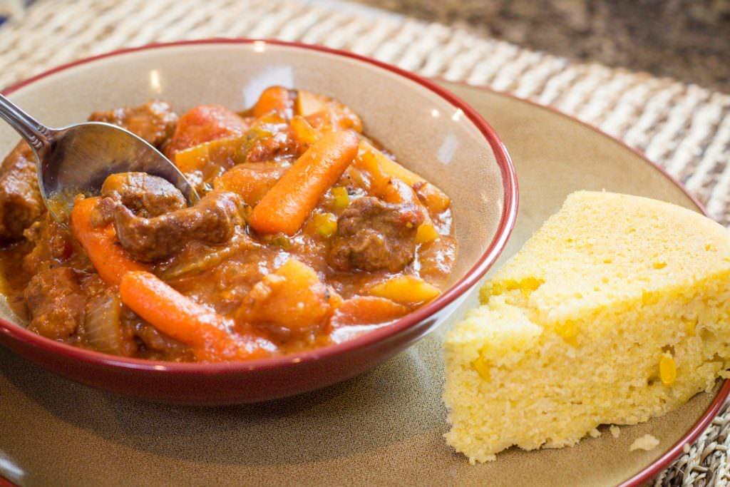 Instant Pot Beef Stew, Beef Stew Recipe