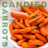 Candied Carrots_Brown Sugar Carrots_Instant Pot