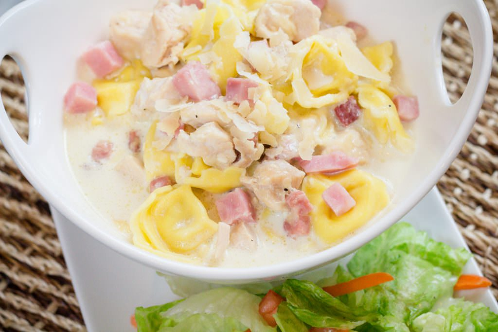 Chicken Cordon Bleu Recipe Soup
