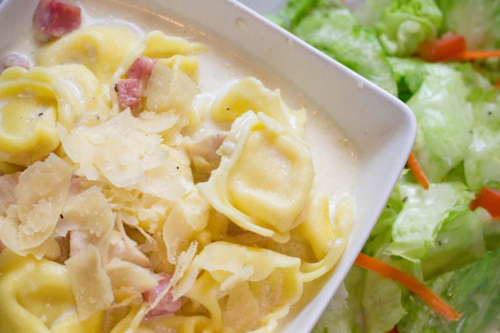 Chicken Cordon Bleu Recipe Soup
