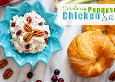 Easy Chicken Salad