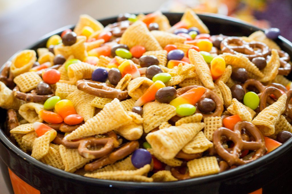 Chex Mix Recipes, Homemade Chex Mix