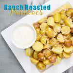 Ranch Roasted Potato