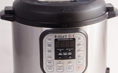 Instant Pot 6 qt