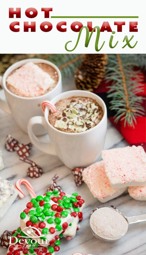 Hot Chocolate Mix will warn you up. Share some Snowman Soup with friends and share memories #hotcocoa #hotchocolate #homemadehotchocolate