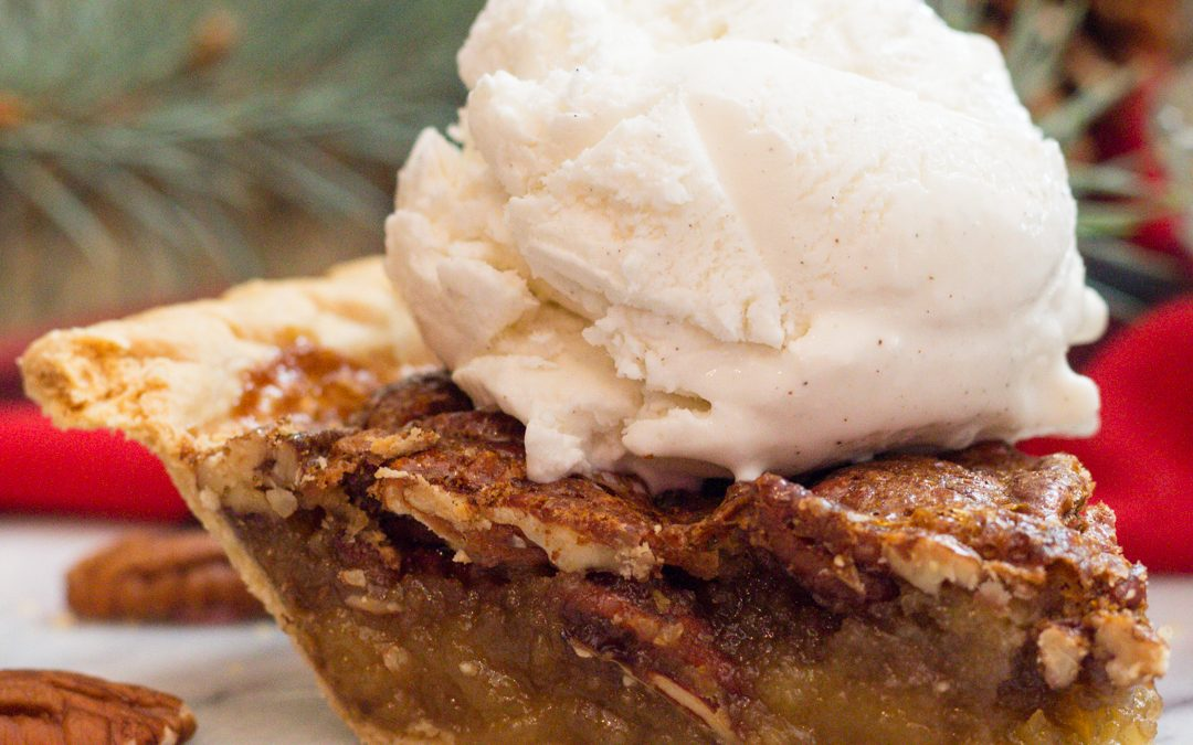 Grandpa's Favorite Pecan Pie Recipe