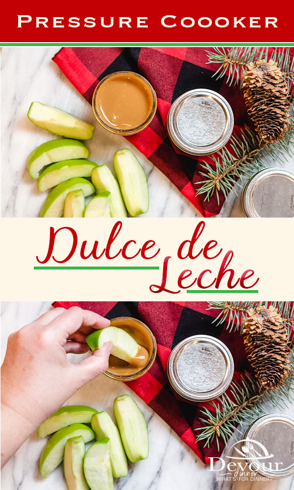 Dulce de Leche Neighbor Gift for the Holidays