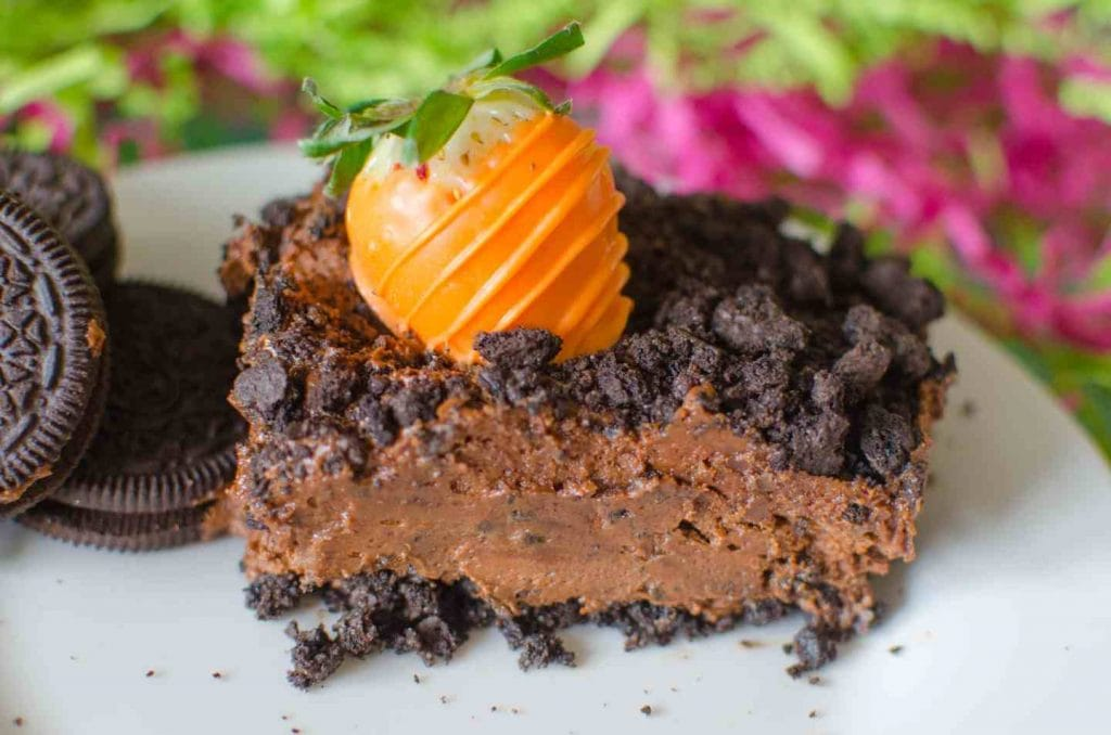 Cooking with Karli Chocolate Mousse Pie