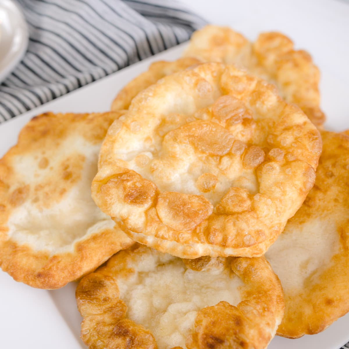 How to make Indian Fry Bread made Easy