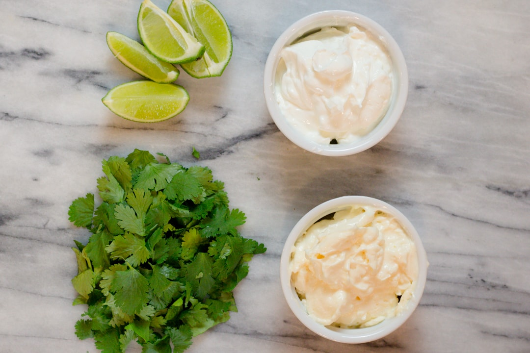 The cilantro-lime flavor is delicious in a dip! We've seen it in rice and salad dressings and people just can't seem to get enough of it. And that's exactly how we feel about this Cilantro Lime Dip - it's like a dip into heaven and so versatile for so many recipes. #devourdinner #diprecipe #Cilantrolime #cilantrolimedressing #fajitarecipe #easysidedish #easydiprecipe #cilantro #mexican #yum #yummy #food #foodie #inmytummy