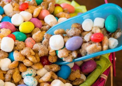 Easter Trail Mix