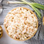 Hawaiian Macaroni Salad