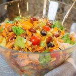 Dorito Taco Salad, Instant Pot Recipe