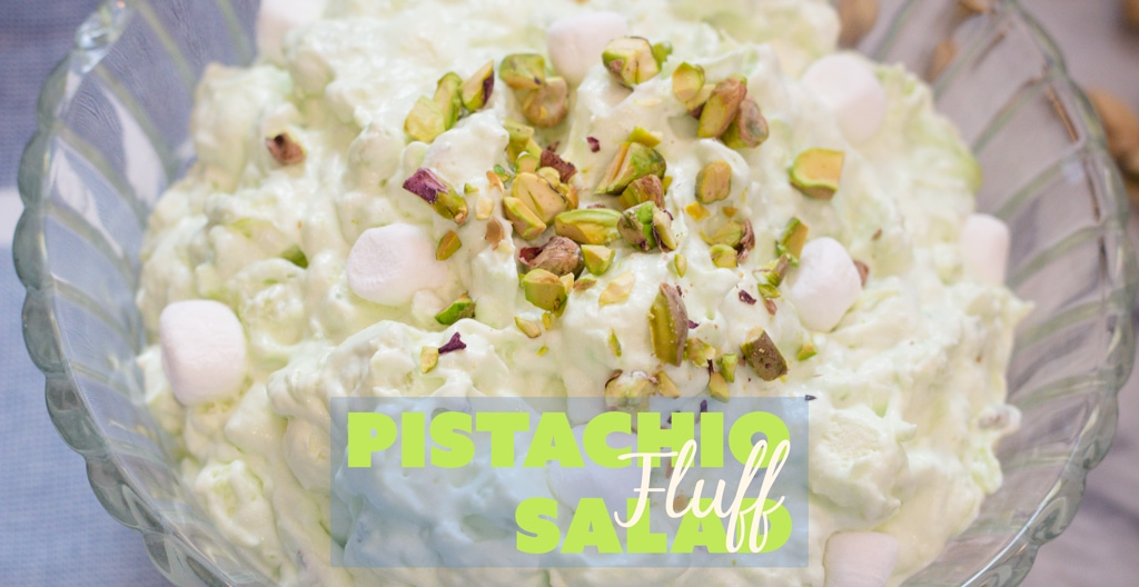 Pistachio Salad Recipe