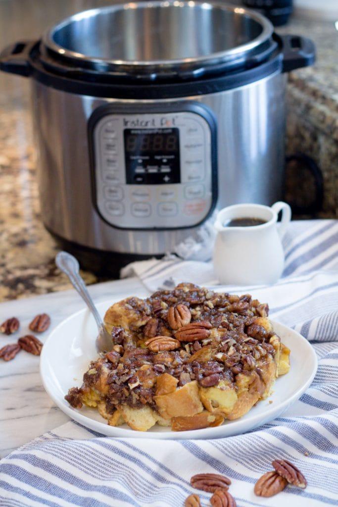Instant Pot Breakfast