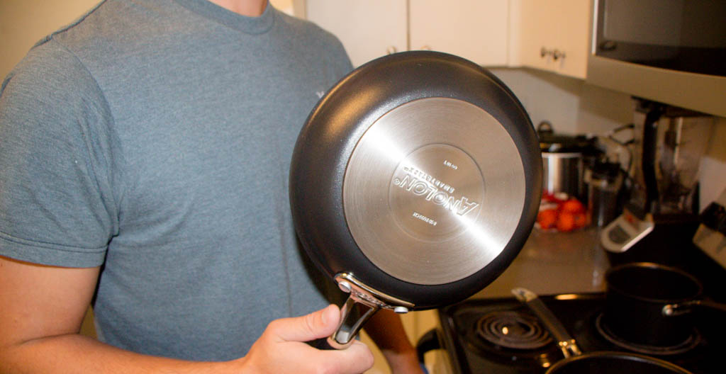 The Best College Apartment Pots and Pans
