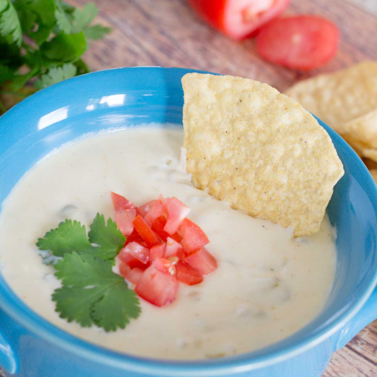 Queso Cheese