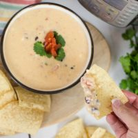 Queso Cheese Dip