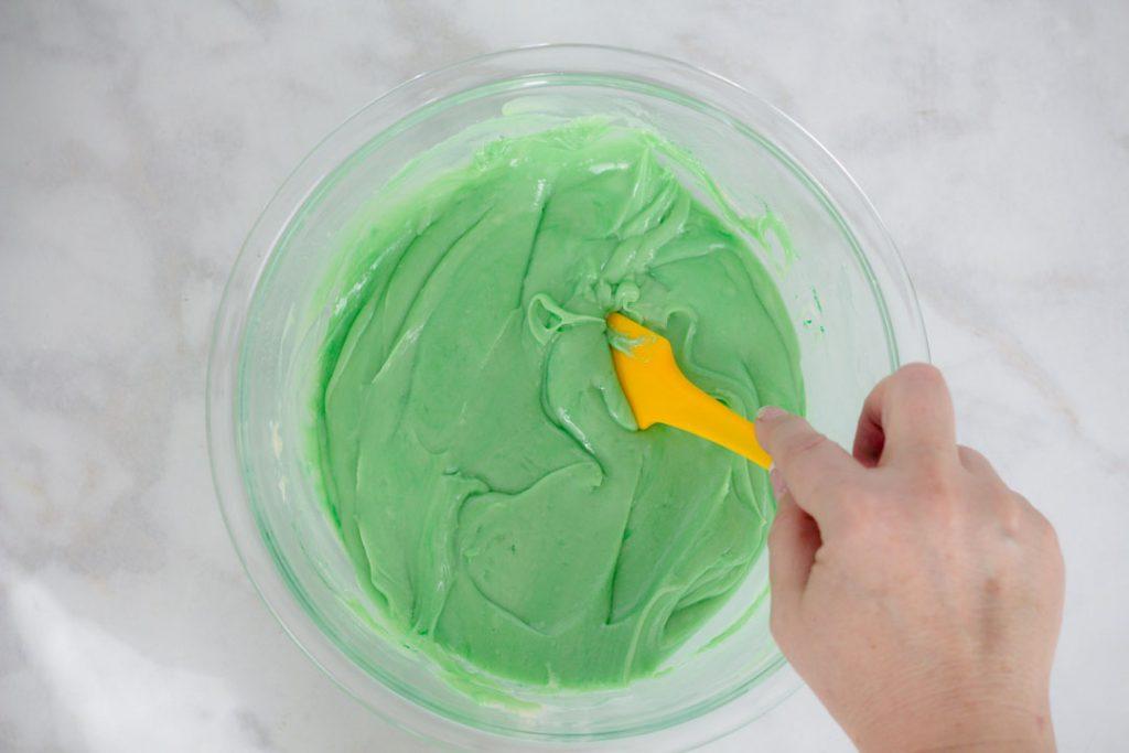 Green Fudge