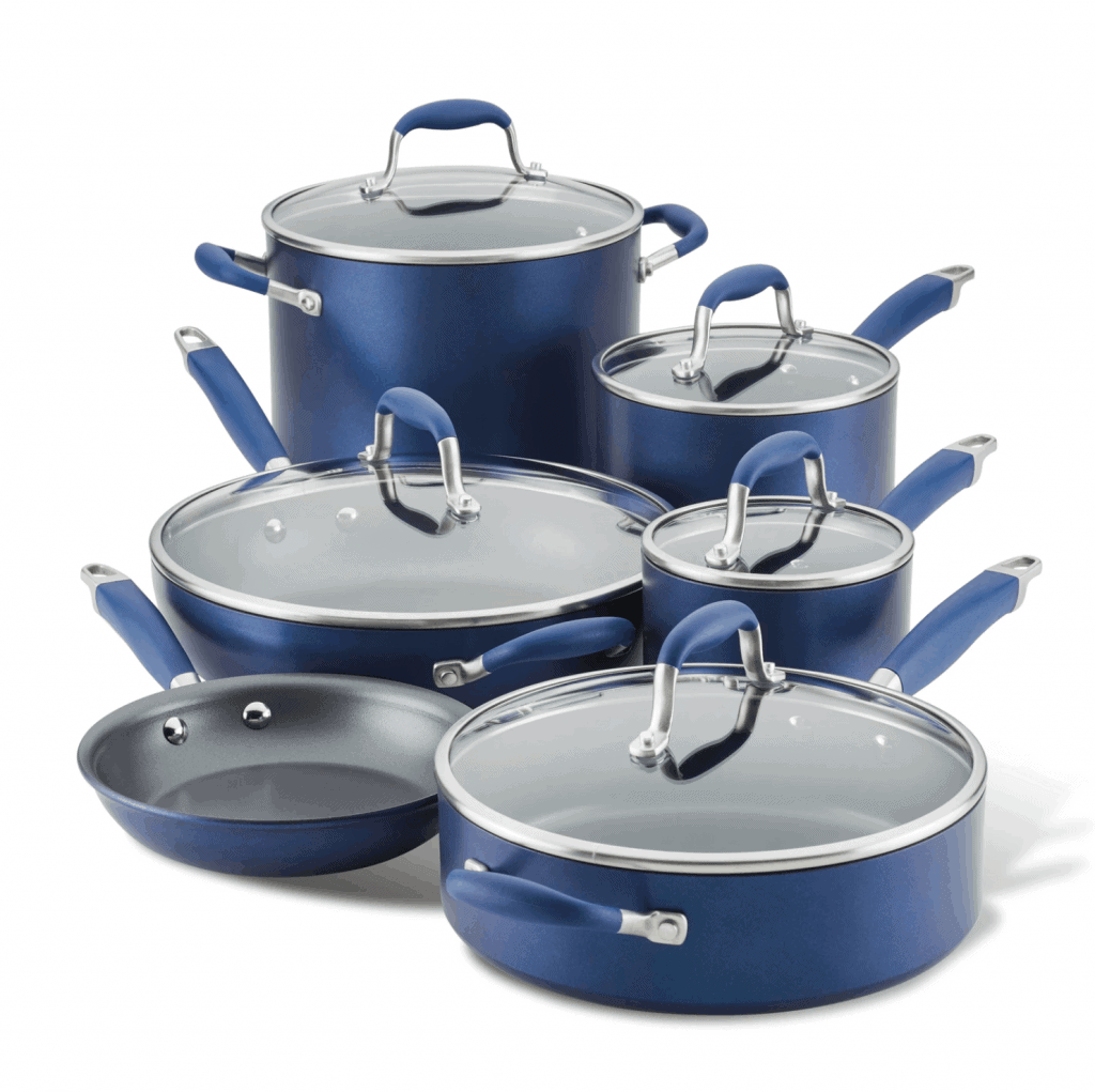 Anolon Advanced Home Cookware