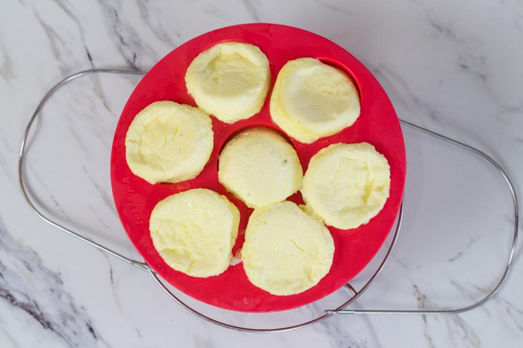 Instant Pot Egg Bites