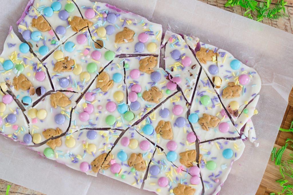 Almond Bark Recipes