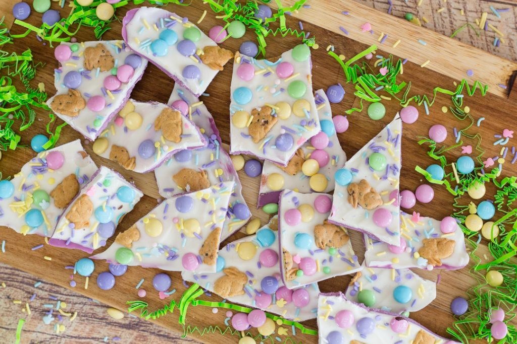 Almond Bark Recipes